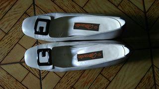 zapatos manolita