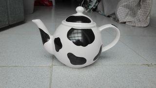 Cafetera vaca