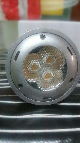 bombillas LED casquillo fino