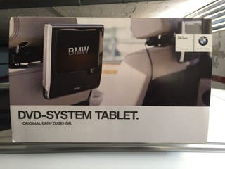 Reproductor BMW dvd