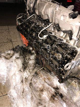 motor 5.0d triturbo n57d30c