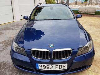 BMW 330XI E91 TOURING