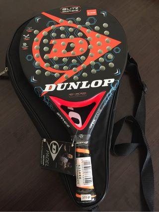 Pala pádel Dunlop Blitz