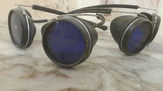 gafas para soplete