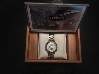 Reloj citizen. Nuevo