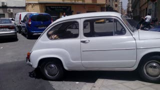 SEAT 600 70