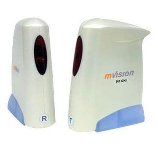 Trasmisor señal mvison wireless
