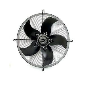 Ventilador extractor S&P