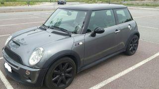 Mini Mini (old Model) 2002