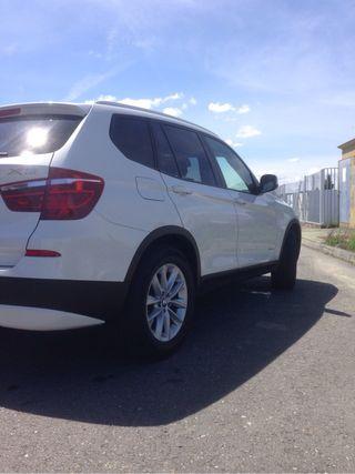 BMW X3 2012 Todoterreno