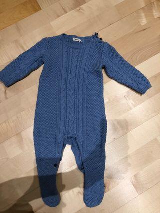 Mono lana bebé Sfera 6-9 meses