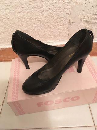 Salon Mano Santurtzi Wallapop De Zapato Por Fosco Segunda € En 10 dQsChrt