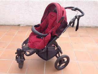 Silla de paseo bebe confort (cochecito)