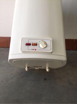 Calentador electrico agua fagor