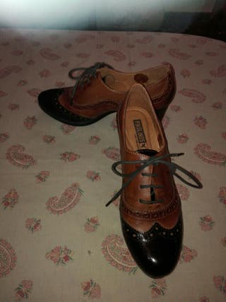 zapatos mujer pikolinos talla 36-37