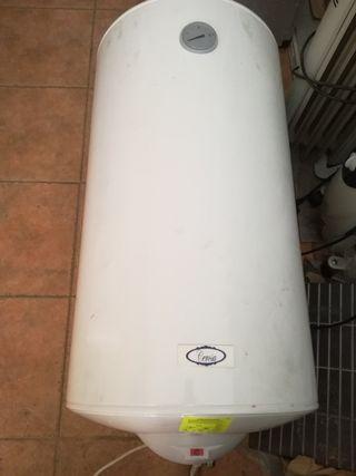 calentador 80 litros