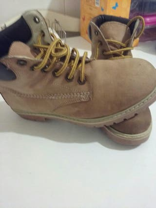 botas unixes