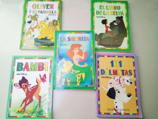 libros infantiles wallapop