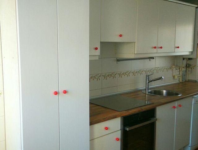 Muebles de cocina de segunda mano por 250 € en Valladolid - wallapop