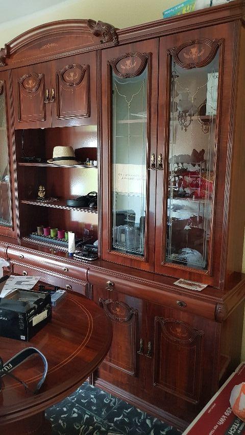 Mueble salon de segunda mano por 150 en valencia en wallapop - Muebles salon segunda mano malaga ...