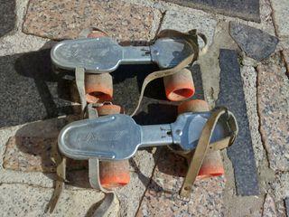 patines antiguos sancheski