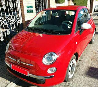 Fiat 500. Año 2015. Gasolina