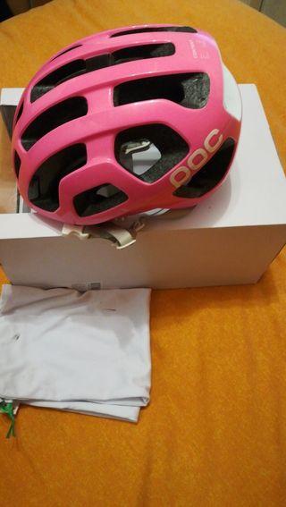 poc octal pink, talla M-(original)