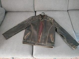 Chaqueta Vintage Por Wallapop En De Mano Segunda Piel 60 Sagunto € HWDE2I9
