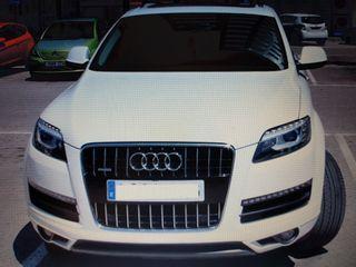 Audi Q7 4.2 Ambition