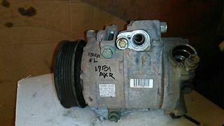 Compresor aire acondicionado VAG TDi