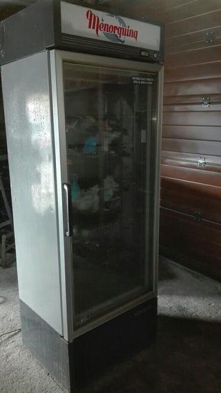 armario congelao