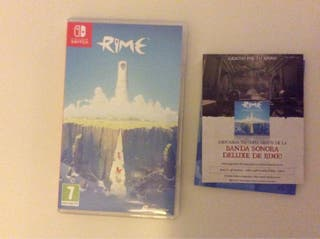 Rime para switch