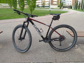 "Bicicleta 29"" Specialized Epic Ht"