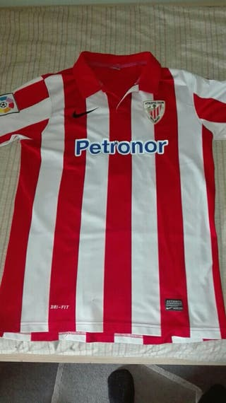 Camiseta Athletic Club Beñat