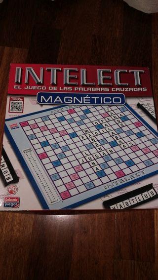 Juego mesa Intelect Magnetico