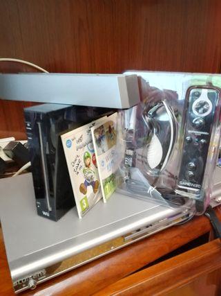 Wii retro