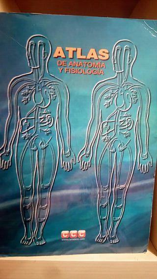 Atlas de anatomia y fisiologia