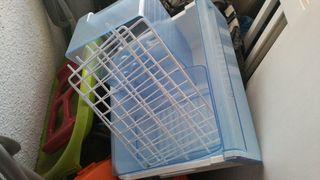 Cajones frigorífico balay
