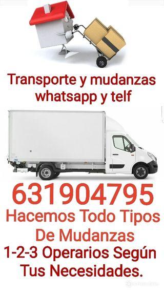Transporte llámanos