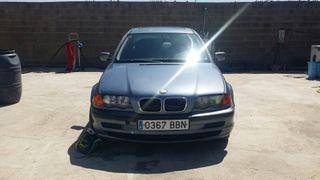 VENDO BMW 320 DIESEL