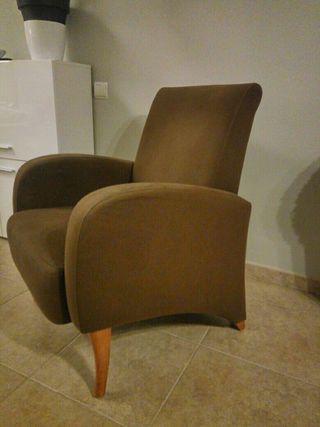 Butaca Andreu World Diseño