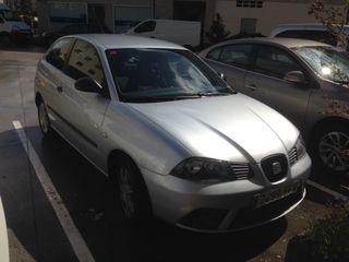 SEAT Ibiza 2006 1.4 stylance 85 cv gasolina