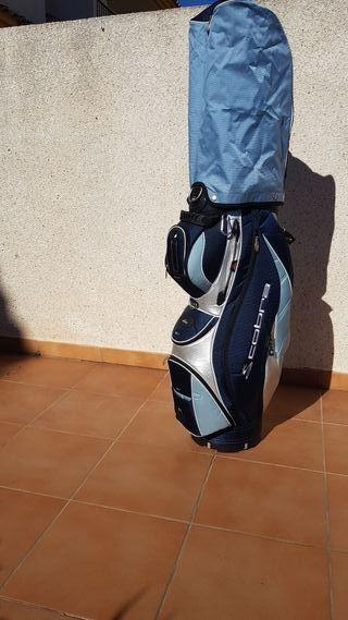 Bolsa golf Cobra