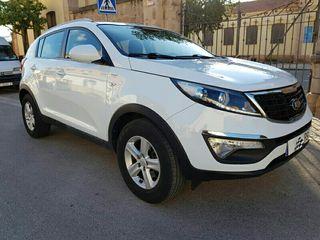 KIA Sportage 2015 136CV 4WD DIESEL