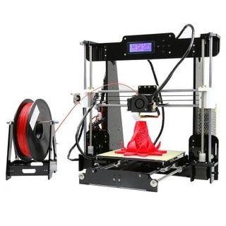 se montan, arreglan y enseña a utilizar impresoras