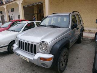 Jeep Cherokee 2005