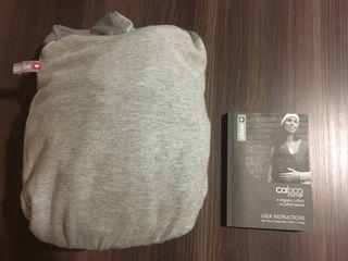 Mochila bebe Caboo Carrier