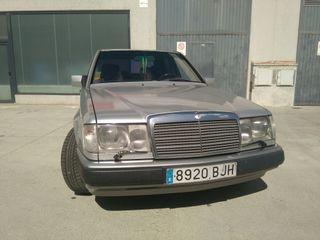 Mercedes-benz 300 TD 1992