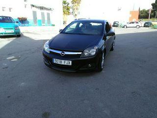 Opel Astra GTC acepto cambio