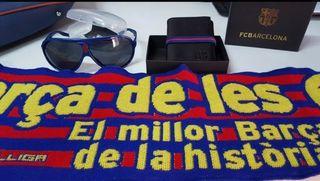 Barça (pack oficial nuevo a estrenar)
